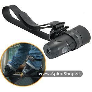 kamera samostatna