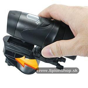 kamera v ruke