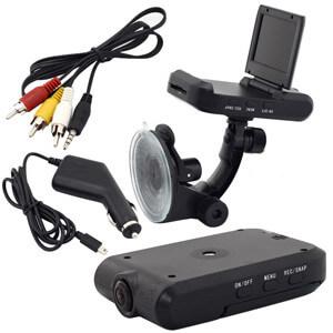 auto kamera prislusenstvo