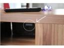 plostica pod stolom