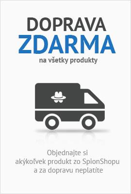 Diskrétne objednávanie - spionshop.sk